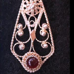 Jewelry - Silver pendant